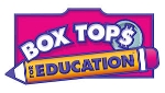 box tops for education pencil logo