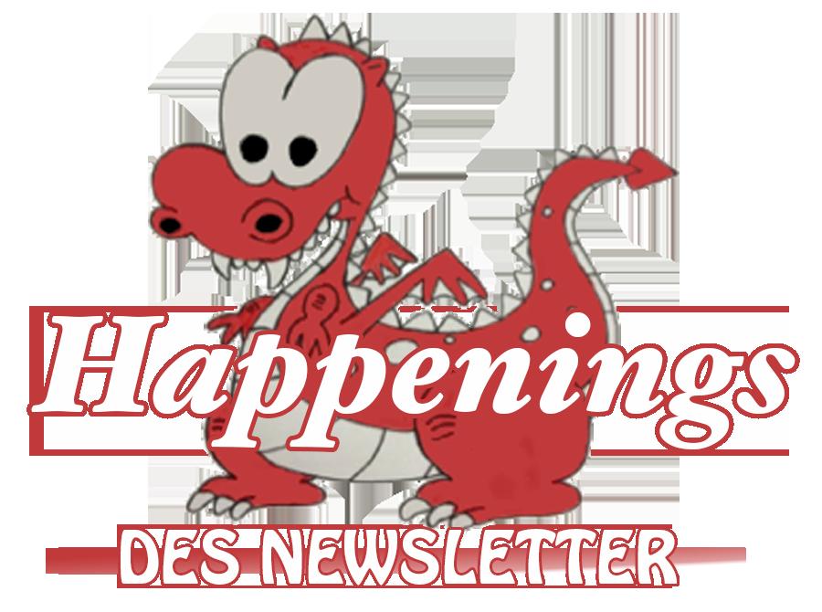 DES Newsletter