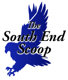 The South End Scoop Eagle