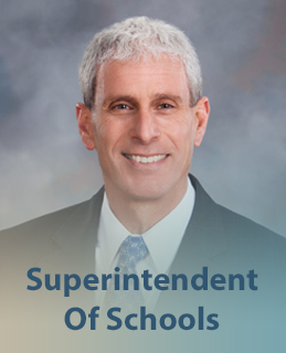 read our Superintendent's blog